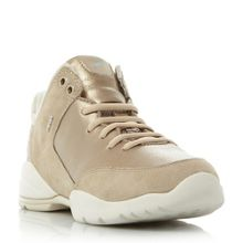 Dune SFINGE MIXED MATERIAL TRAINERS