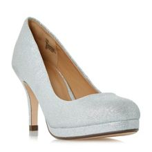Linea Berrit dressy platform court shoes