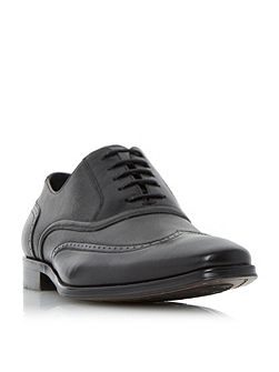Park Lane Chisel Toe Oxford Shoes