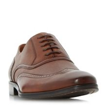 Dune Park Lane Chisel Toe Oxford Shoes