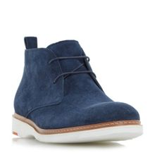 Dune Cisco Eva Wedge Sole Chukka Boots