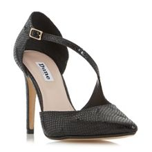 Dune Constanse court shoes