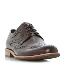 Dune Radcliffe Traditional Brogue Shoes