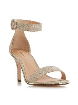 Merlo ankle strap sandals
