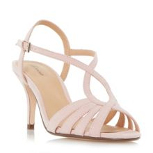 Linea Madisan strappy cross over sandals