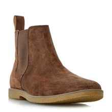 Linea Combat. casual chelsea boots