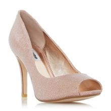 Dune Dinaa high heel court shoes