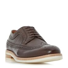 Bertie Pusha american brogue shoes
