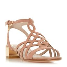 Biba Madena lasercut low sandals