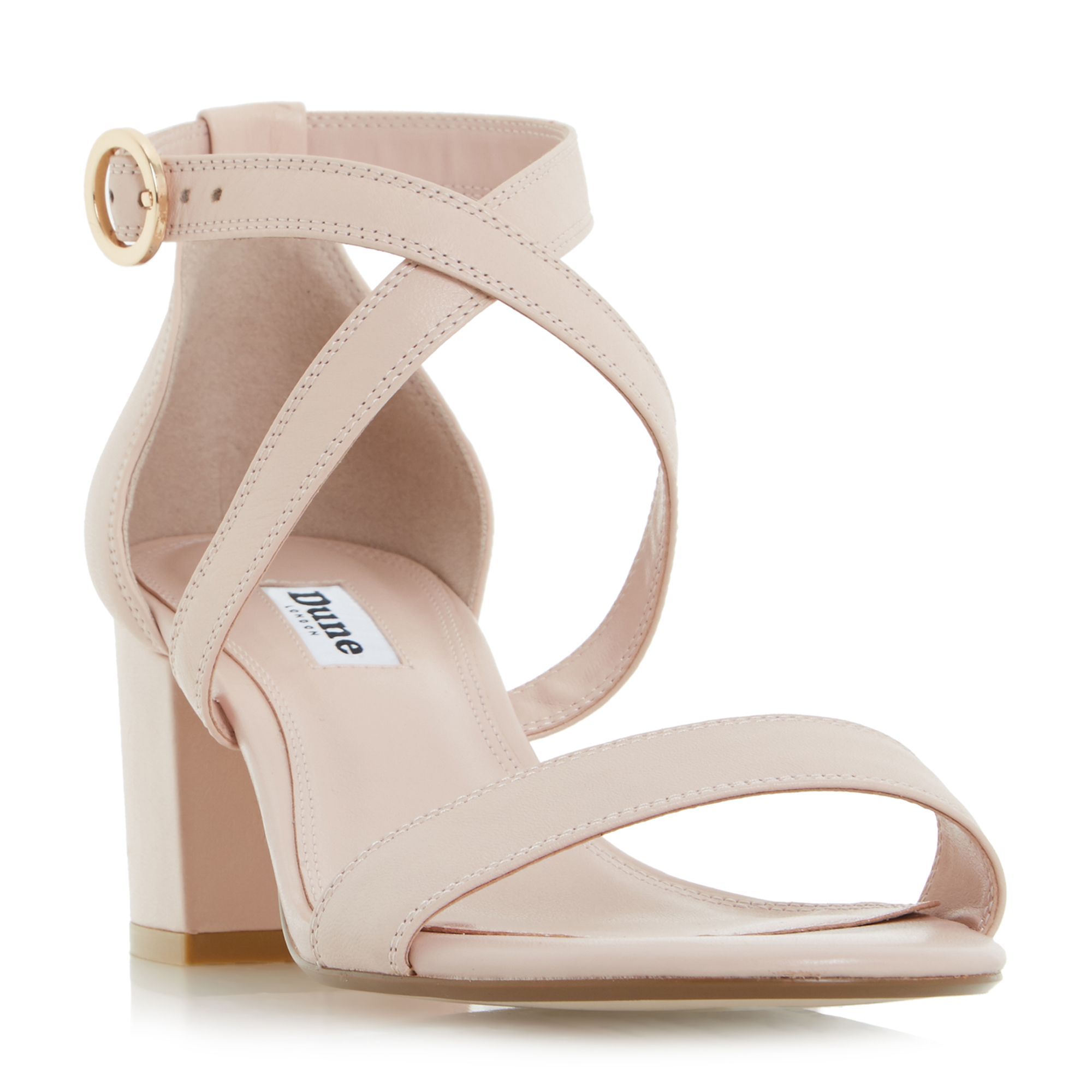 Shoes With Biggest Cuban Heel