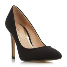 Head Over Heels Alice pointed court shoes