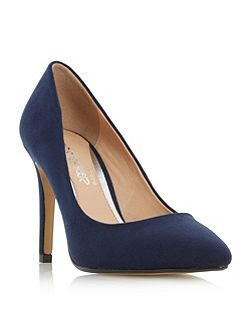 Alice pointed court shoes