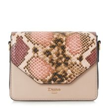 Dune Etwo interchangeable flap bag