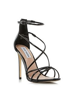 Satire sm strappy sandals