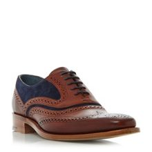 Barker Mcclean Formal Brogues
