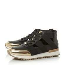 Steve Madden Trinity sm lace up trainers