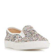 Head Over Heels Elsa skater trainers