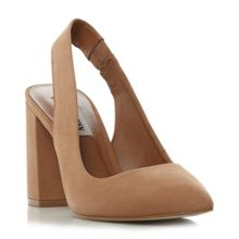 Steve Madden Dove sm slingback court shoes