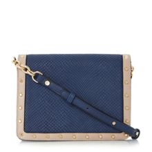 Dune Davinia studded cross body bag