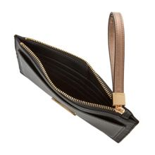 Dune Kristell removable pouch purse