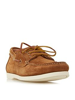 Boater classic boat shoe