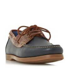 Dune Boater classic boat shoe