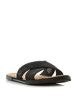 Ithan cork sliders