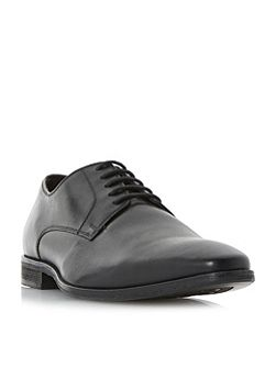 Picadilly chisel plain vamp gibson shoe