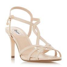 Dune Miniee strappy mid sandals