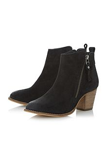Ankle Boots for Women :: Ladies Ankle Boots :: House of Fraser