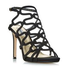 Dune Meemie looped sandals
