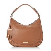 Dune Datalie large plait handle bag