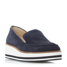 Dune GENESIS Flaftform Loafer Shoes