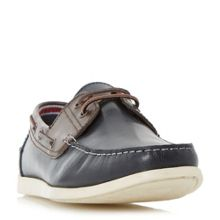 Linea Beach hut boat shoes