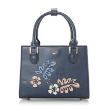 Dune Dany cut out flower bag