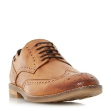 Dune Britannia casual brogue shoe