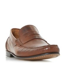 Bertie Primus saddle loafer shoe