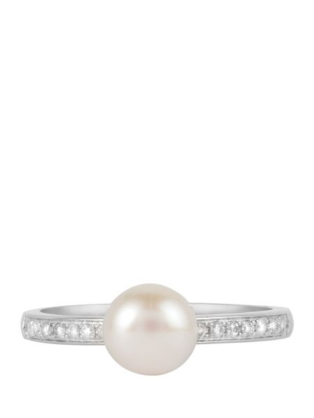 Gemporia Pearl ring