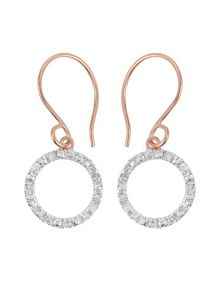 Gemporia Diamond earrings