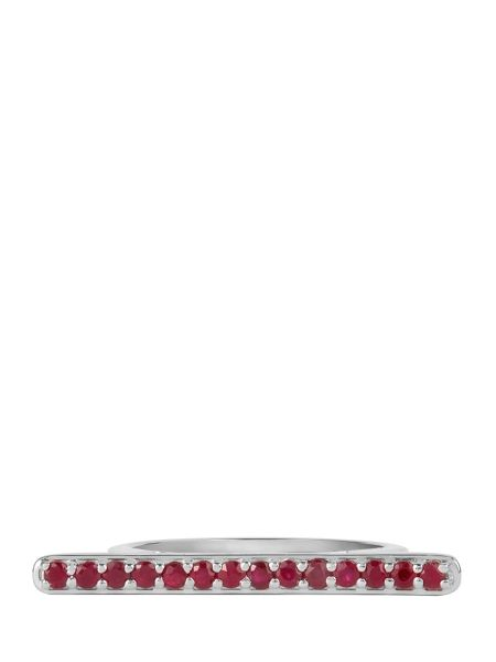 Gemporia Ruby ring