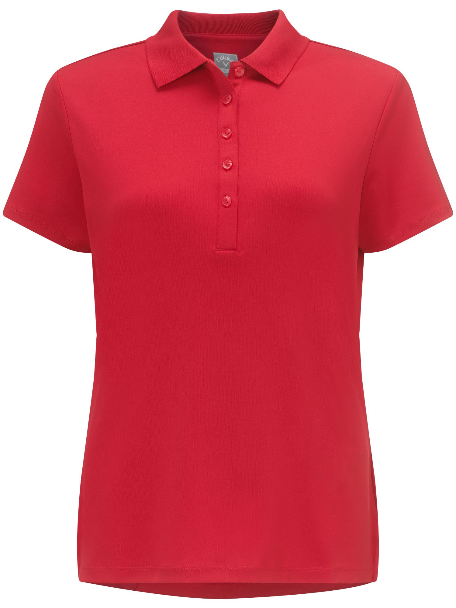 Callaway Hex Polo, Red