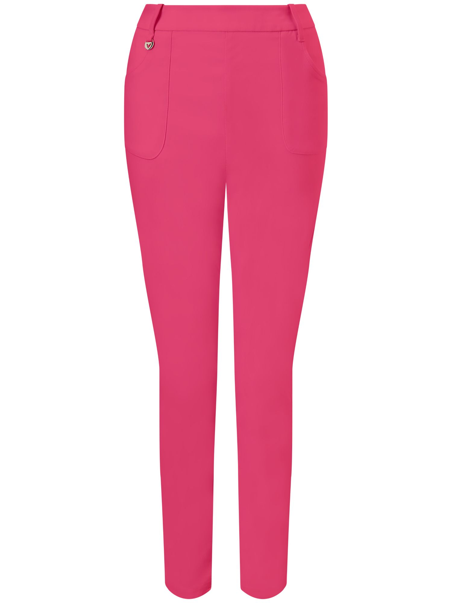 Callaway Pull On Trouser, Pink