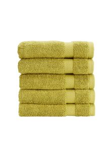Christy Bamford towel