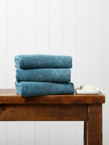 Christy Agadir towel