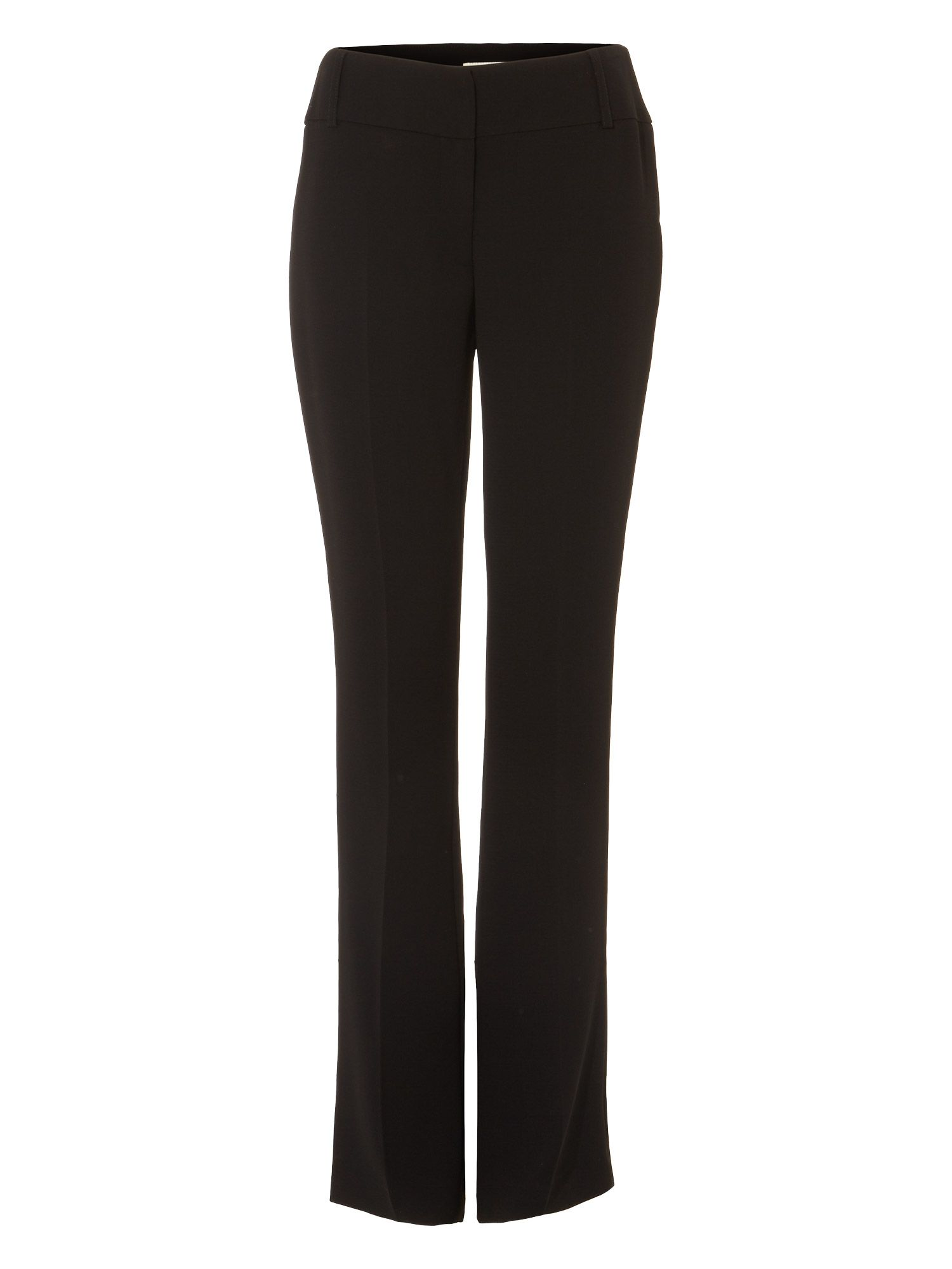Damsel in a Dress City Suit Trousers, Black