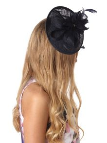 Dorothy Perkins Disk Flower Fascinator