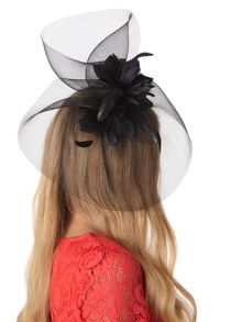 Dorothy Perkins Flower Fascinator
