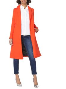 Dorothy Perkins Boyfriend Coat