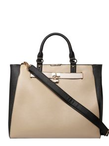 Dorothy Perkins Belted Oversized Tote