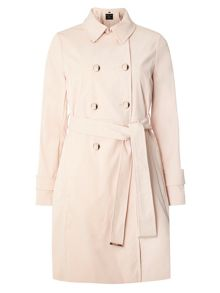 Dorothy Perkins Mac Coat